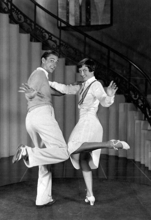 66 best images about 1920s Dance on Pinterest