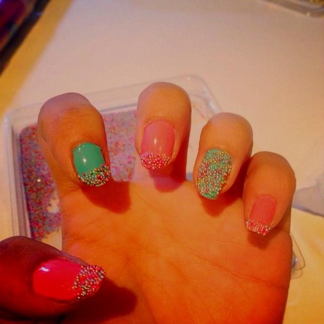 12 mejores imágenes de nails en Pinterest | Diseños para uñas, Uñas ...