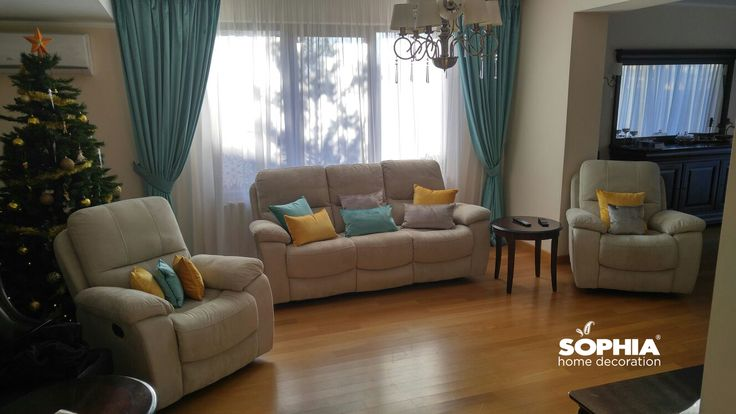 Enjoy redecorating your house with the best volies and curtains from Sophia Home Decoration. We are waiting you to discover our collections. Contact us or send us messages if you have any questions!