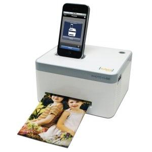 iPhone photo printer, $99