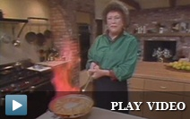 Je viens d'apprendre à faire des crêpes Suzette ! :-)                                                                                      Julia Child's Recipe for a Thoroughly Modern Marriage | History & Archaeology | Smithsonian Magazine