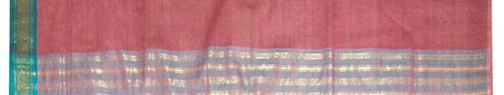 sari fabric-show this to Sandy & Pam