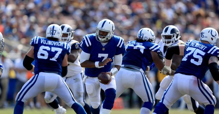 Can Jacoby Brissett be Prepared for Week 2 Matchup with Arizona Cardinals?