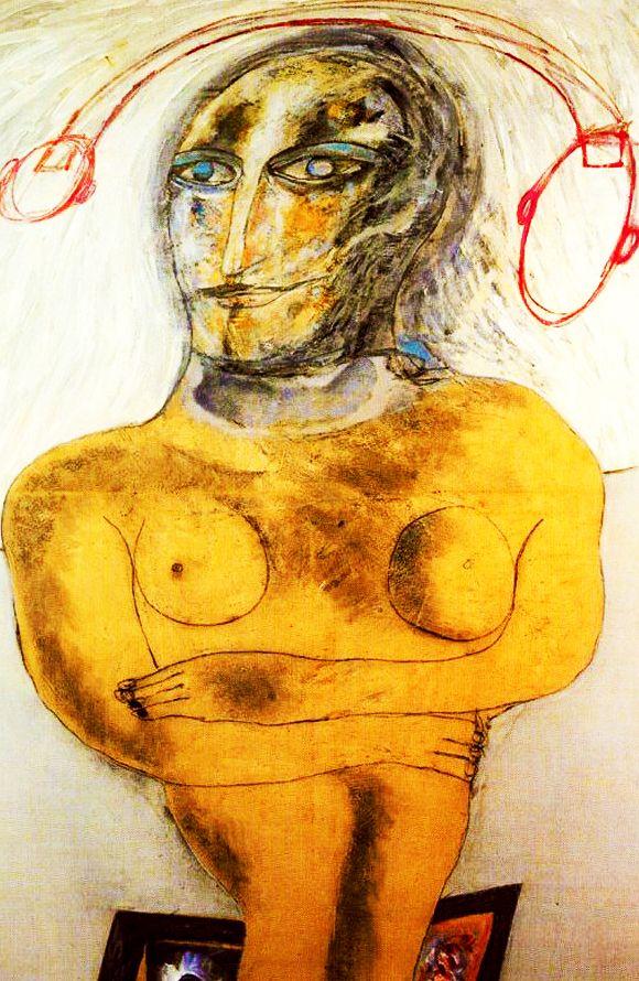 ALFONSO FRAILE. Cascos. 1986.