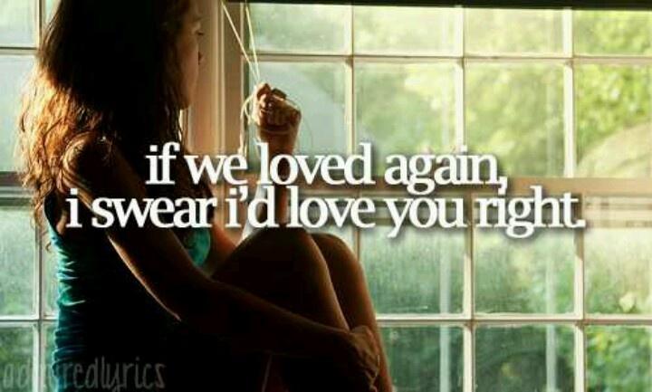 Someday you will understand lyrics