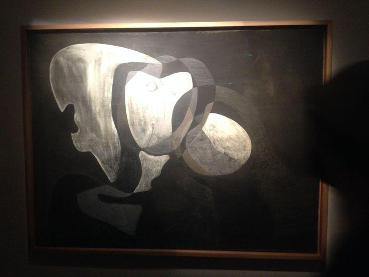Dalí no Tomie Ohtake
