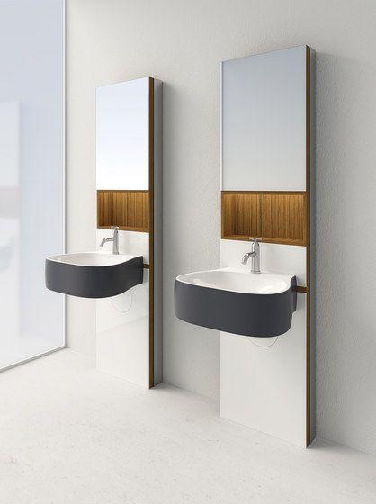 Waschplätze | Waschtische | Monolith | Agape | Agape Geberit. Check it out on Architonic
