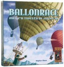 Ballonrace   Ontdek jouw perfecte spel! - Gezelschapsspel.info