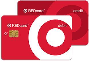 Free Target Cafe Beverage for Target REDcard Holders December 10 through 24!