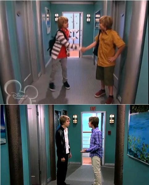 I'm gonna miss them so much :'( SLOD THE SUITE LIFE SETS SAIL | GRADUATION ON…