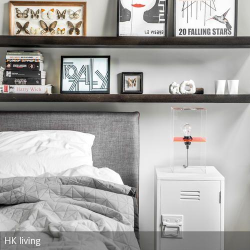 48 best images about stein 12 betten on pinterest | grey walls ... - Hangende Betten 29 Design Ideen Akzent Haus