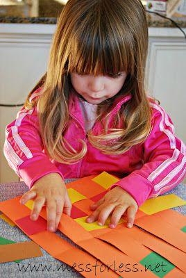 18 Actividades de Motricidad Fina para niños en edad preescolar