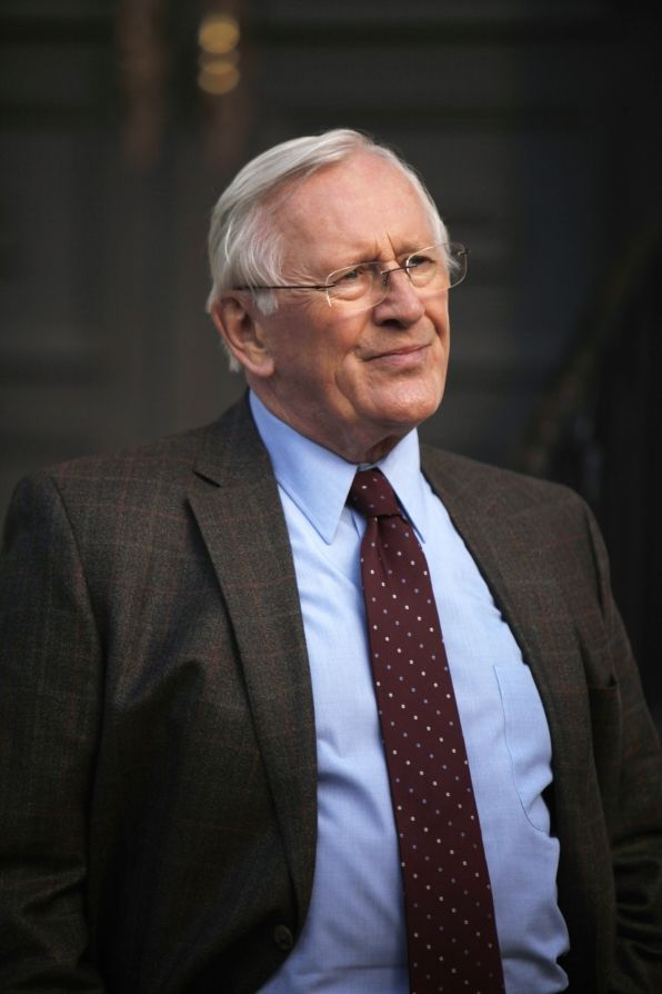 Len Cariou - Blue Bloods / was born and raised in Winnipeg, Manitoba.