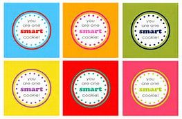 You're One Smart Cookie Printable - Bing Images