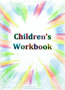 Support Your Child's Emotional Awareness http://www.christinapeak.com/childrens-workbook-and-parent-guide.html