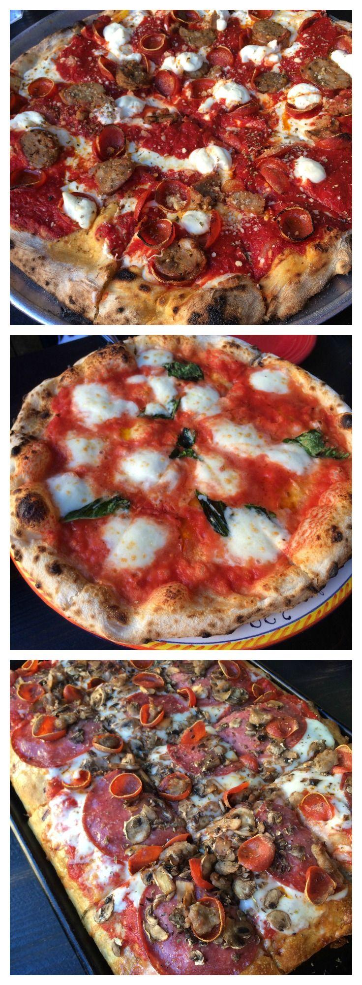 Tony S Pizza Napoletana The Best In San Francisco
