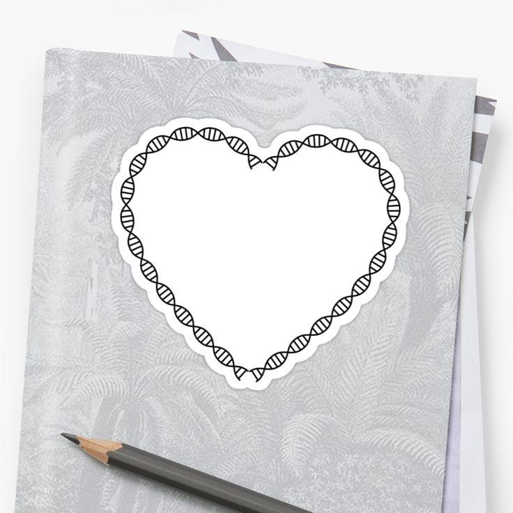 DNA heart http://ift.tt/2CkKS9l
