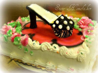 Stiletto Cupcakes  http://www.facebook.com/pages/Suzi-Homefaker/157277567665756