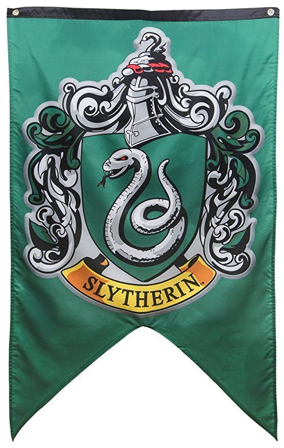 Amazon Com Calhoun Harry Potter Hogwarts House Wall Banner 30 By
