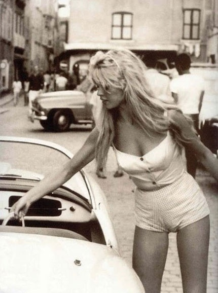 """Brigitte Bardot  """"I am 30, but there are things about me that are still 15."""""""