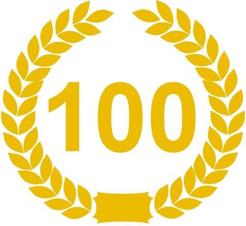 Matemáticas y tus hijos:  festejen los 100 días de clases: Ayuda a tus hijos a imaginar cuánto es cien