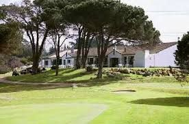 Kuils River Golf Club - Cape Town Northern Suburbs