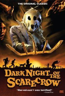 Dark Night of the Scarecrow (1981) - surprisingly effective TV horror movie