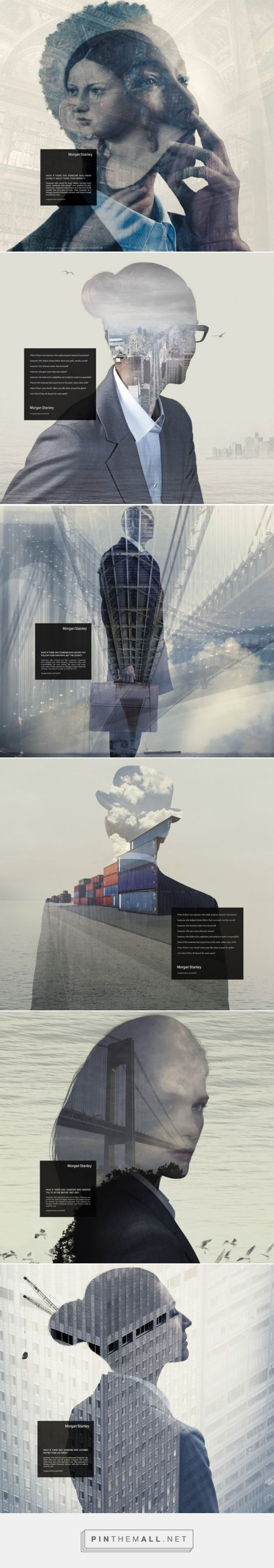 """""""What if…"""" Nadav Kander photographed an ad campaign for Morgan Stanley? « Stockland Martel Blog"""