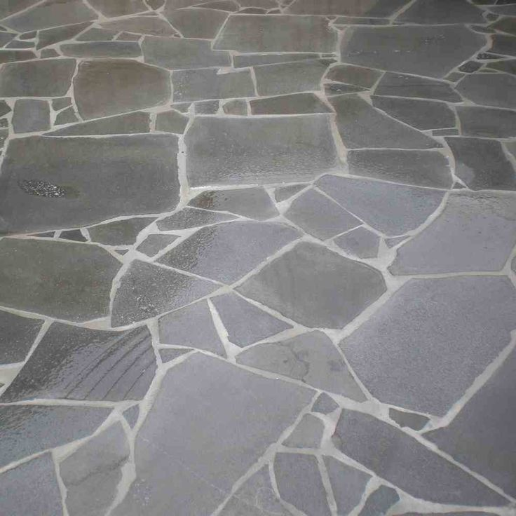 71 best images about crazy paving on pinterest driveway for Bluestone pricing