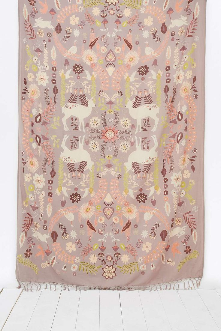Blume Tapestry