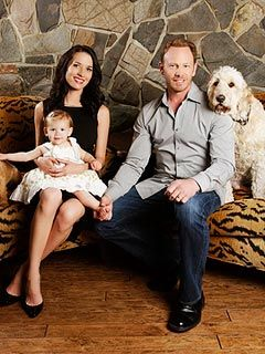 Baby No. 2 on the Way for Ian Ziering