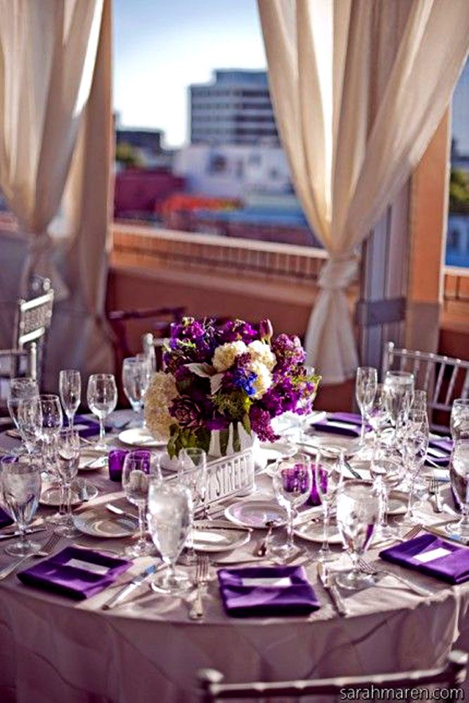 wedding decoration ideas south africa%0A    Lavender Wedding Decor Ideas You u    ll Totally Love
