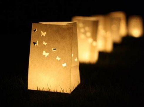 iluminar fiestas verano jardin 3