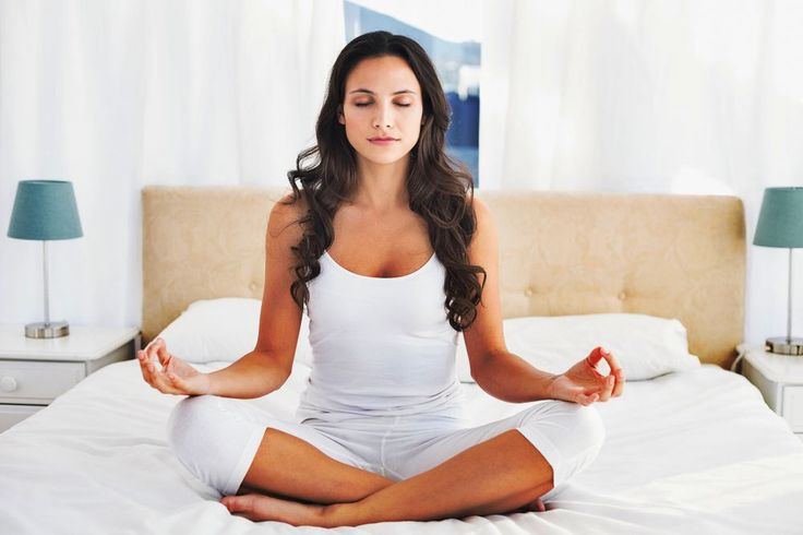 7 медитаций для активизации и балансировки чакр - http://meditation-journal.com/meditatsii-chakr