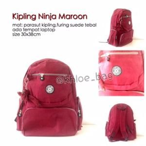 Kipling Ninja