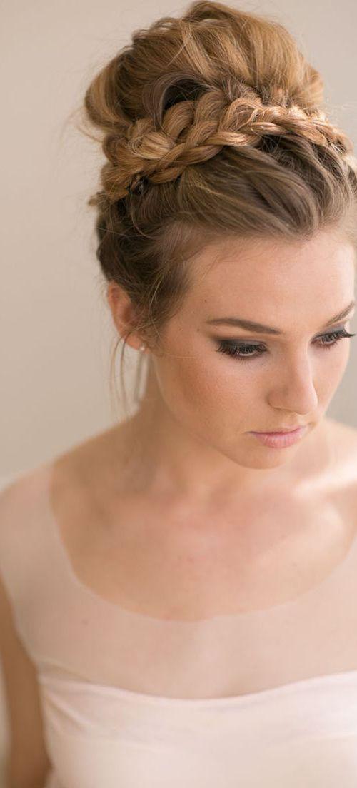 Astounding 1000 Ideas About Bridesmaids Hairstyles On Pinterest Junior Short Hairstyles Gunalazisus