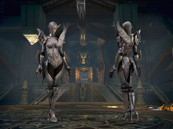 tera online high elf costumes - Google 검색