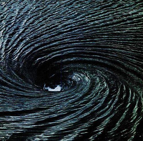 swirling black hole - photo #4