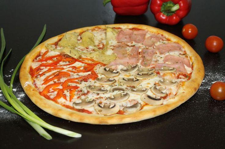 Попробуйте нашу пиццу Четыре сезона http://elitavkusa.ru/pizza-geleznodorogniy/chetyre-sezona.html  Состав: Томатный соус, сыр «Моцарелла», ветчина, шампиньоны, перец болгарский, маринованные артишоки.  Цена: 390 рублей  Доставляем вкусняшки ну оччччень быстро по Железнодорожному🚀  👌Вкус удовольствия - оторваться невозможно!👌