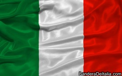 BANDERA DE ITALIA - Buscar con Google