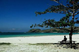 tourist destination in Indonesia