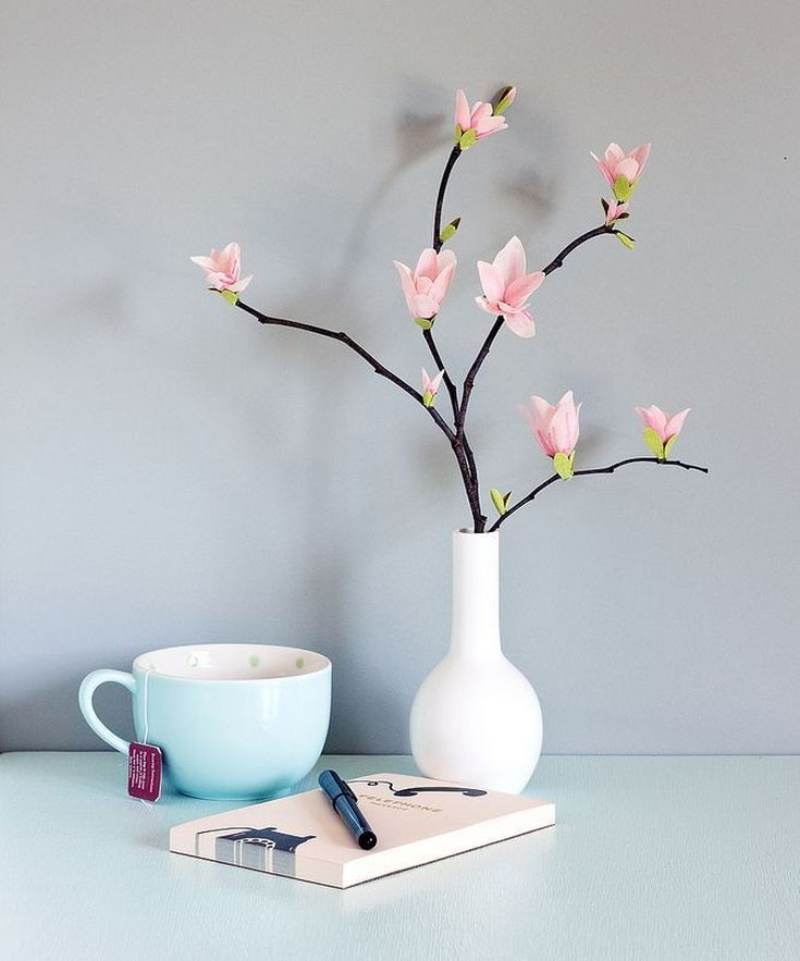 8 Stylish Spring Floral DIYs