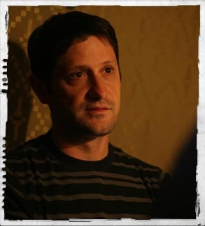 Grant Wilson  Ghost Hunters  He will be missed :>(