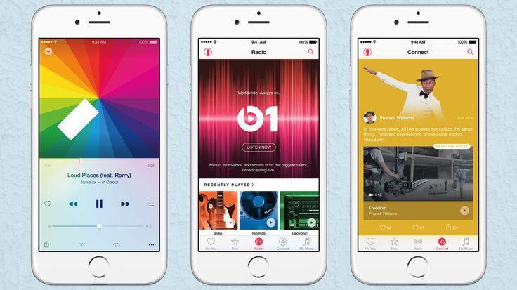 Apple Music's bit rate may be lower than Spotify's, but it shouldn't matter http://mashable.com/2015/06/12/apple-music-bit-rate/?utm_cid=Mash-Prod-RSS-Feedburner-All-Partial&utm_content=bufferecdab&utm_medium=social&utm_source=pinterest.com&utm_campaign=buffer