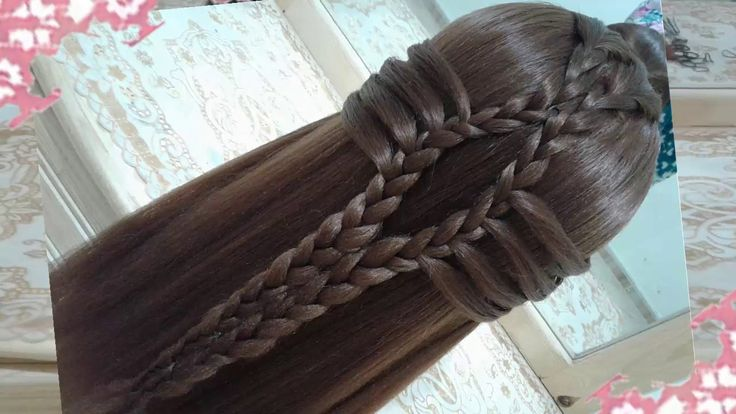 521 best viri yui and chikas hair style images on pinterest - Peinados faciles y bonitos ...