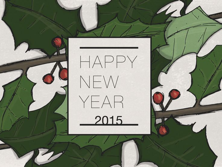 Happy New Year 2015!  #2015 #newyear