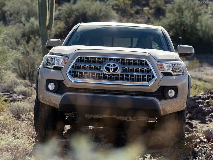 2017 Toyota Tacoma TRD Redesign And Release Date - http://world wide web.autocarnewshq.com/2017-toyota-tacoma-trd-redesign-and-release-date/
