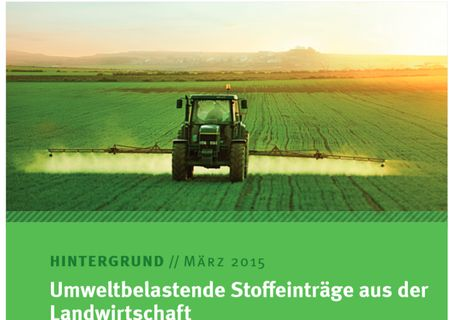 Ny rapport: Trenger mer økologisk landbruk