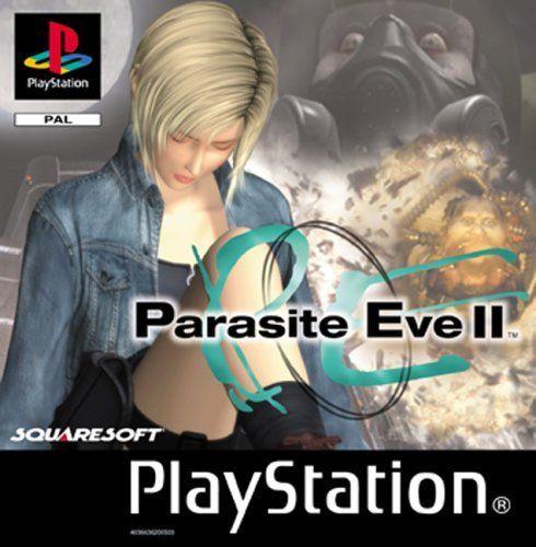 Parasite Eve 2 by Crave, http://www.amazon.co.uk/dp/B00004TNYE/ref=cm_sw_r_pi_dp_s2qvvb01E3HXC