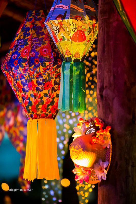 Balão de Chita